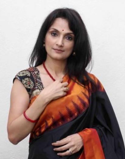 Rajeshwari Sachdev