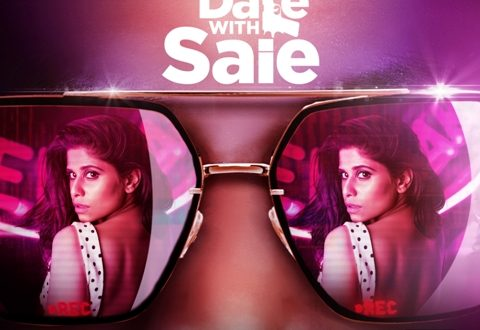 Date With Saie Poster
