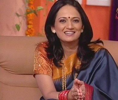 Kavita Lad