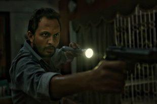 Rohit Kokate Marathi Movie Villain
