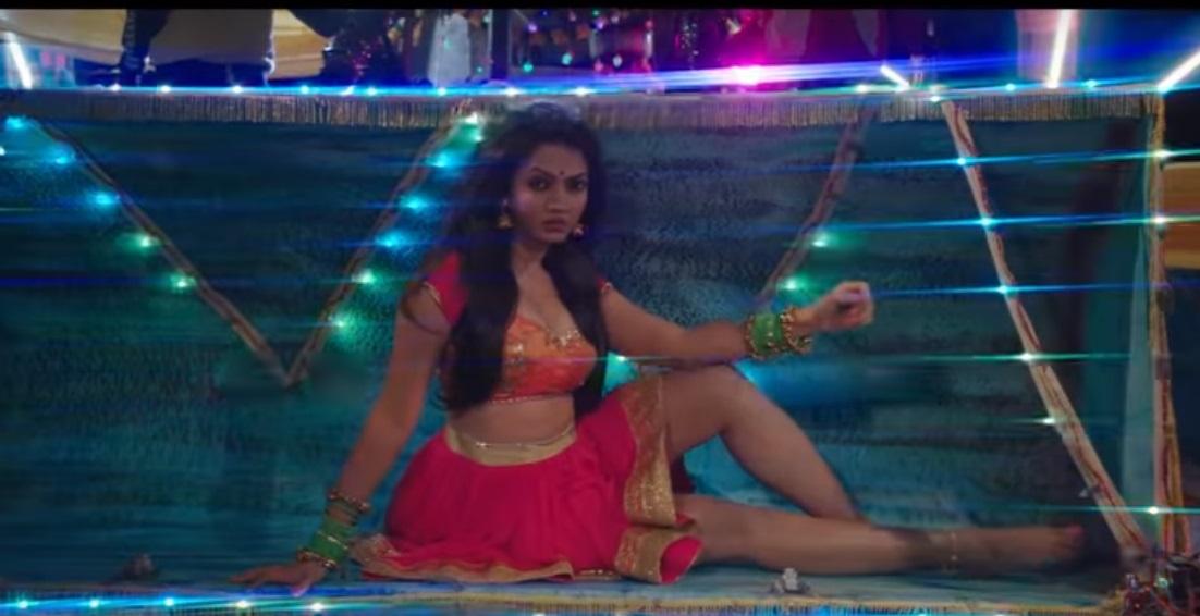 Premvaari Marathi Movie
