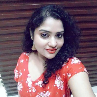 Sayali Kadam