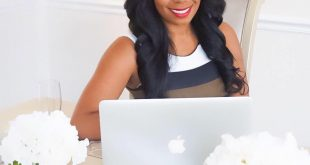 Author Ronnessa Brown