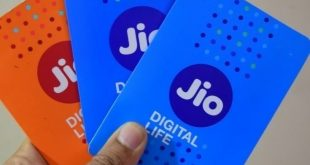 Jio rolls out Jio Celebration Pack with 2GB per day for select users