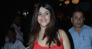 Mumbai man arrested for allegedly stalking producer Ekta Kapoor