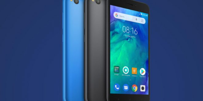Redmi Go to be available exclusively over Flipkart post launch in India tomorrow