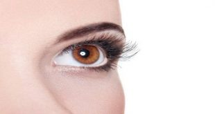 Researchers have identified 9 genes responsible for eyebrow colors