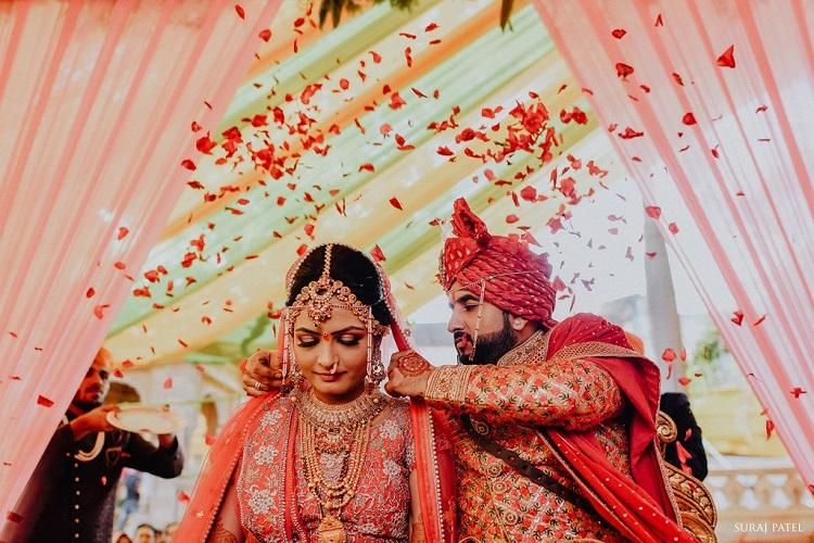 Shreyash Jadhav Wedding