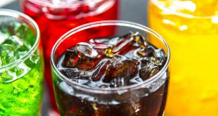 Sugar Beverage consumption associated with increased death risk