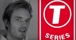 T-Series defeats PewDiePie as Most Popular Channel on YouTube