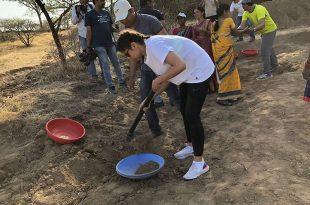 Sai Tamankar Water Foundation