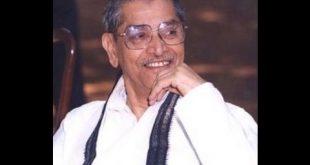 Shantaram Athavale
