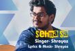 Shreyas Deshpande