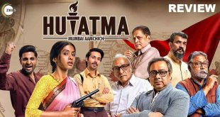 ZEE5 Original Hutatma Review