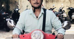 Actor Swapnil Joshi (Mogra Phulaalaa)