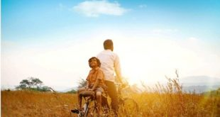 BABA' Marathi Movie Poster-