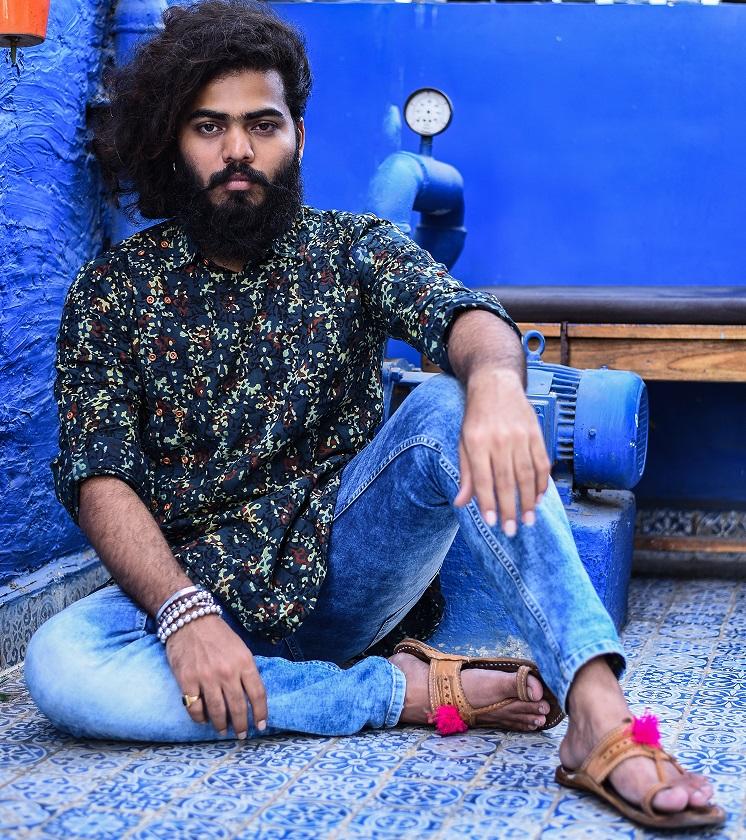 Dhairyasheel Marathi Actor