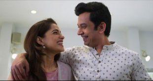 Ani Kay Haw Marathi web series