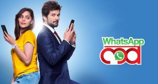 WhatsApp Love Marathi Movie Review