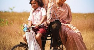 baba marathi movie poster