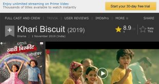 Khari Biscuit Movie Review