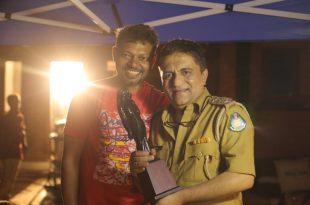 Naren Kumar and Swanand Kirkire