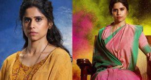 Sai Tamankar - Dhurala Marathi Movie