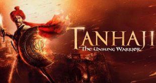 Tanhaji
