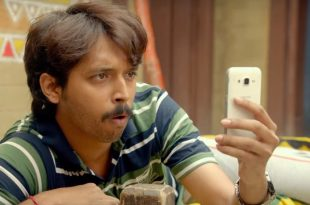 Vikun Tak Marathi Movie