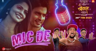 Mic De - Bonus Marathi Movie Song