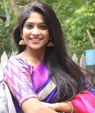 Samruddhi Kelkar