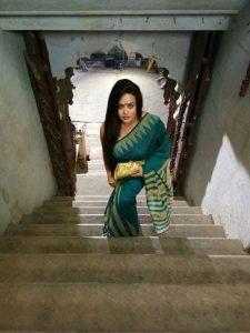 Kamalika Banerjee Bio