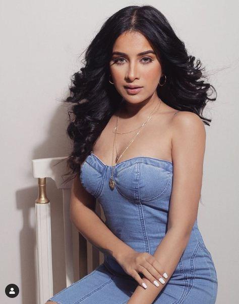 Sara Gurpal
