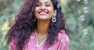 Bhagya Nair