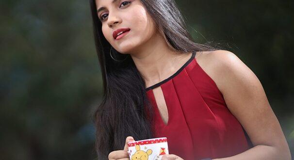 Jyoti Nimse